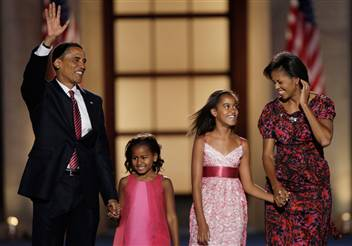 America's New First Family